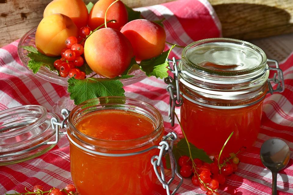 Low+Sugar+Apricot+Strawberry+Jam+_48